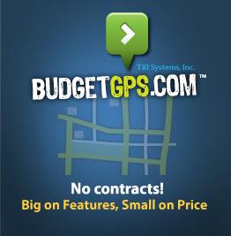 BudgetGPS