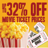 Movie Ticket Savings