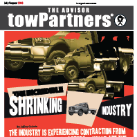July / August Advisor Available Online